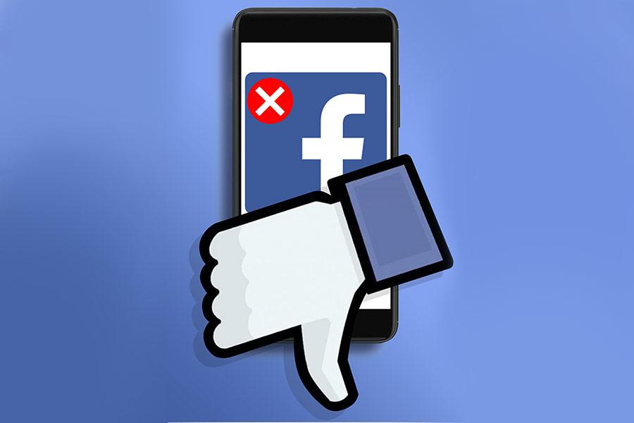 5 brands ditching Facebook