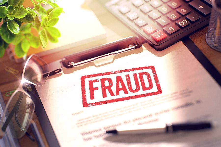 CV fraud harming rec processes