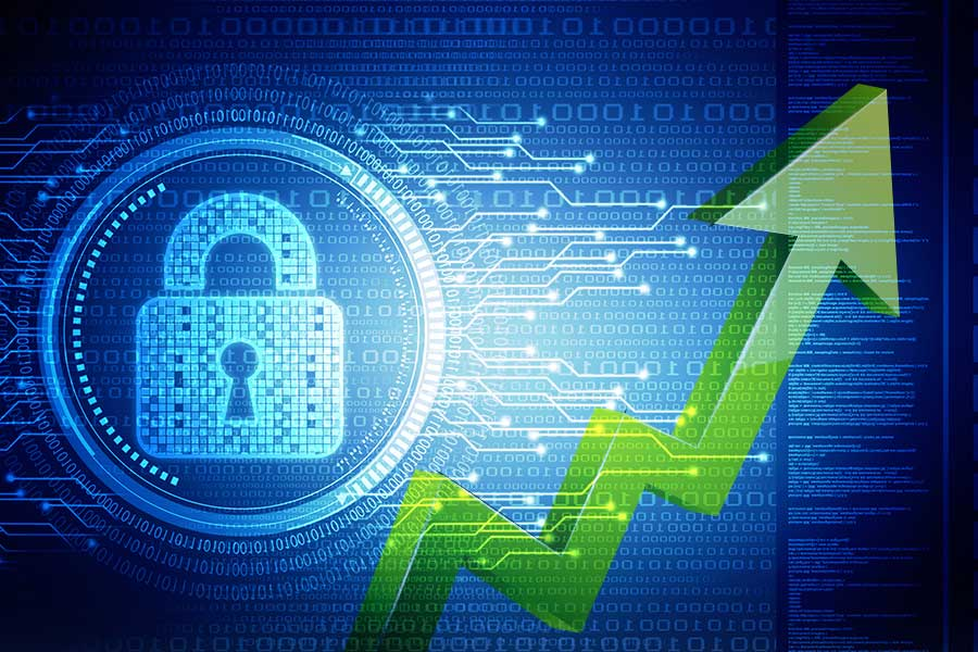 UK cyber skills gap 'second worst in world'