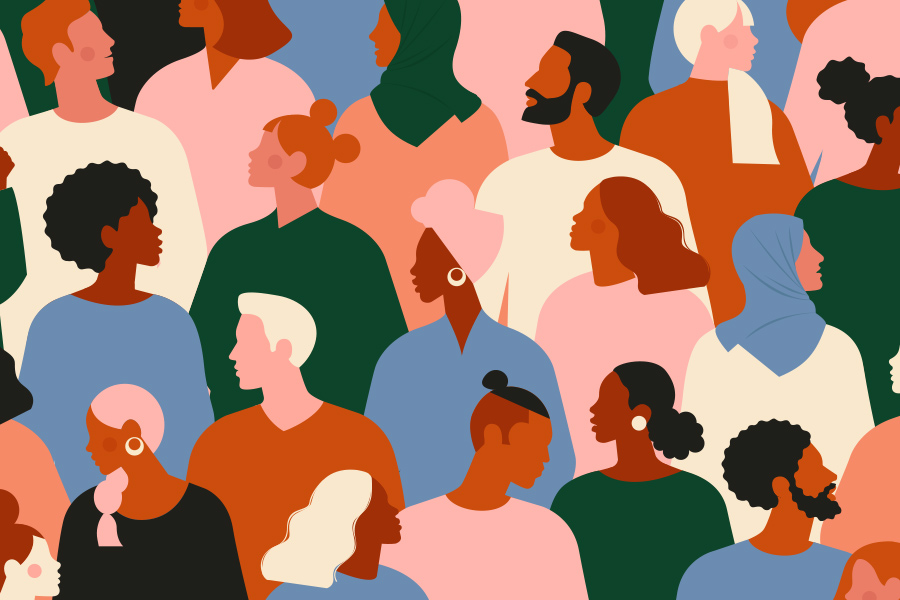 Shocking data shows why diversity needs to be on your radar