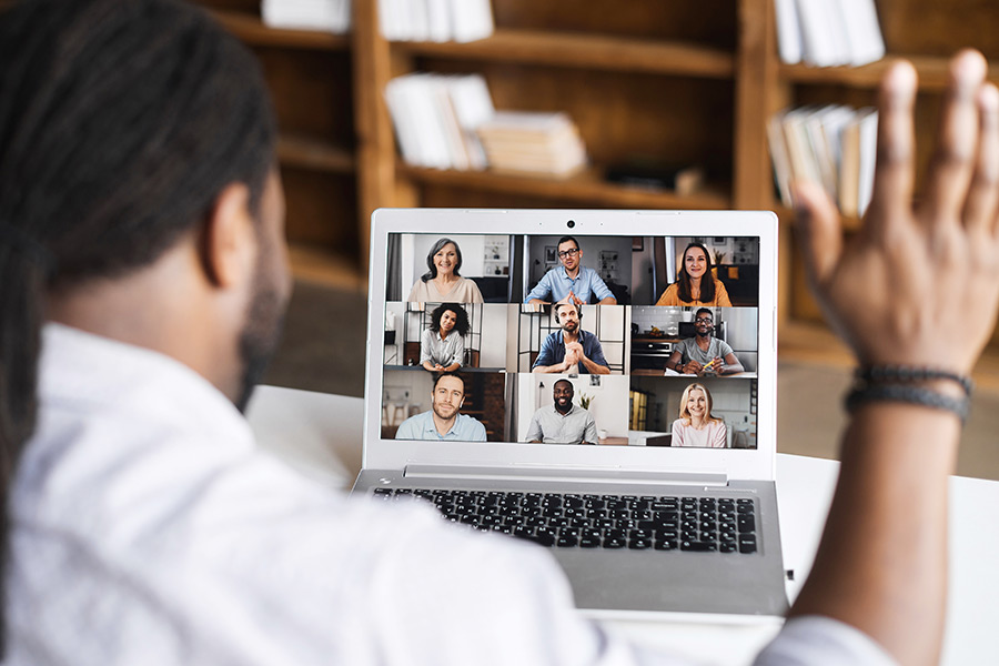 New study shows remote work boosts inclusivity