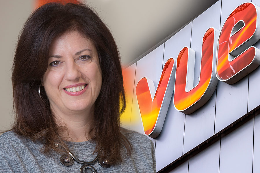 5 minutes with: Dee Vassili, Group HRD at Vue