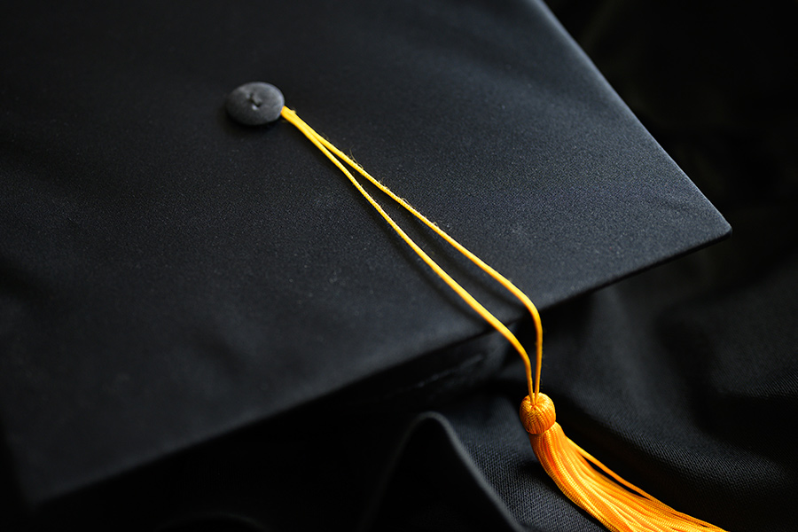 Which degrees do employers want grads to have?