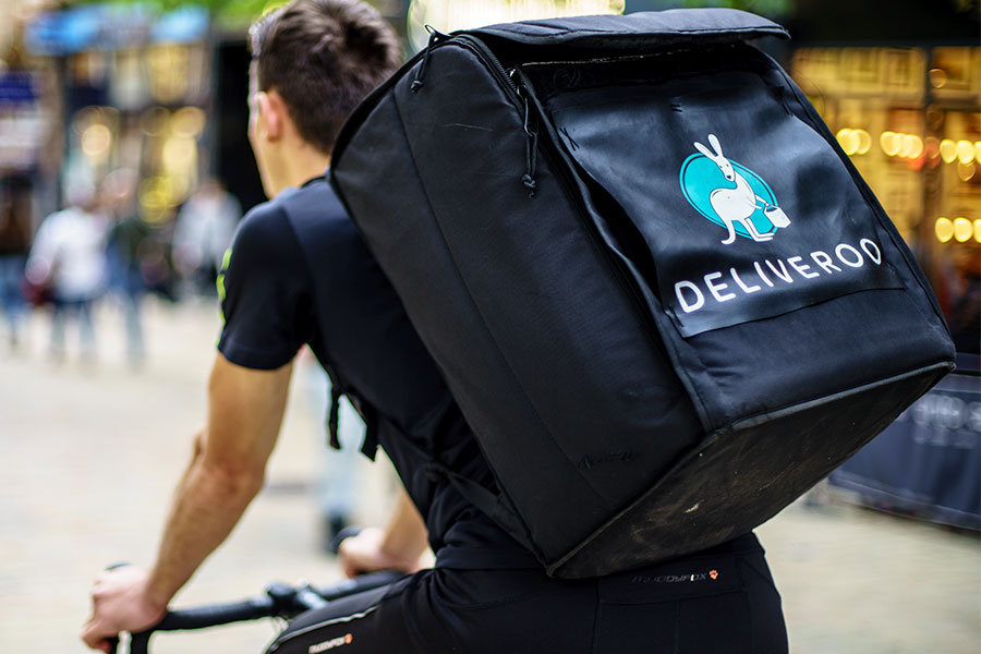 Deliveroo HR: Feedback is an ongoing dialogue, not something to fear