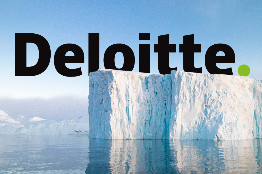 Deloitte unveils climate change education programme for 330,000 staff - here's why