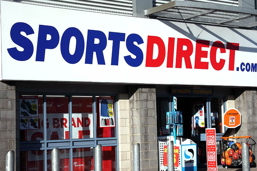 Sport's Direct rec agency creditors hit with huge costs