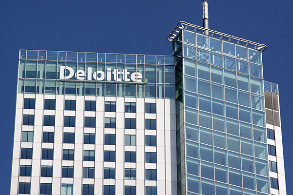 Deloitte appoints Head of Student Recruitment