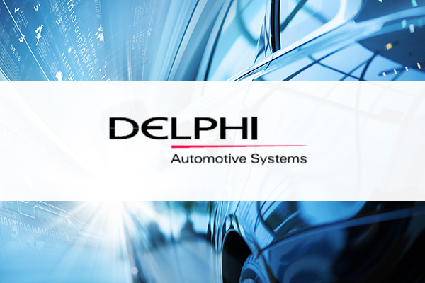 Delphi Automotive adds tech executive to its Board