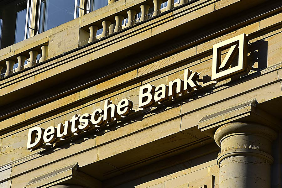 Deutsche Bank aims for Goldman Sachs Exec amidst 'dysfunctional' claims