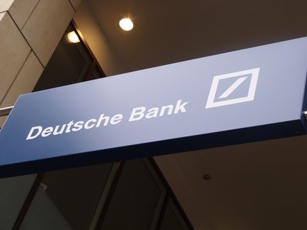Why Deutsche Bank's Board won't get any bonuses this year