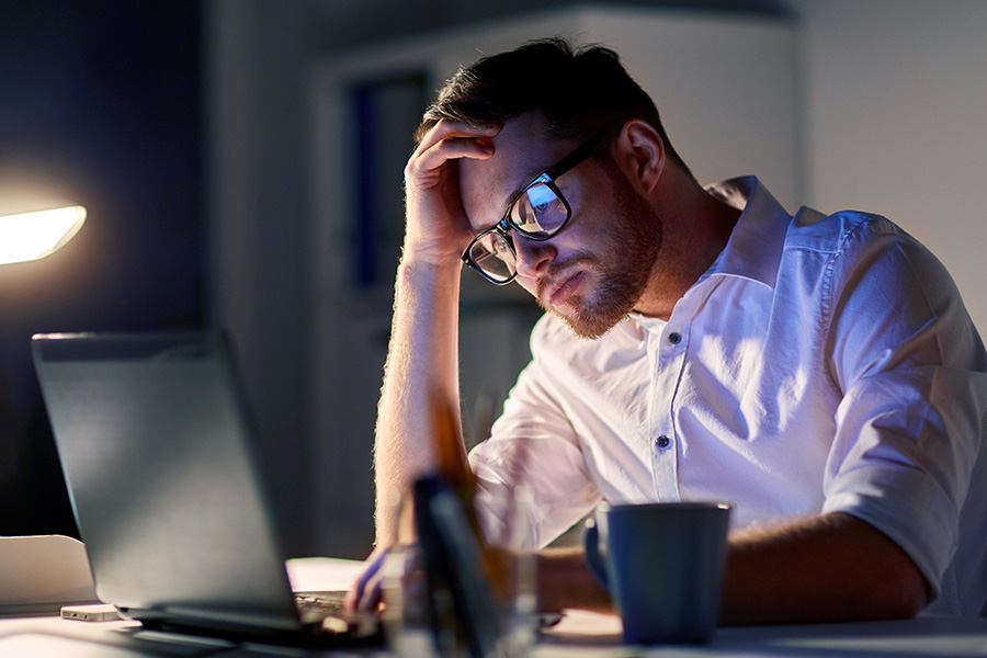 Why digital presenteeism may be your biggest threat