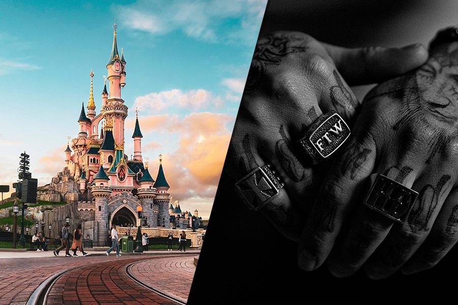 Disney okays tattoos, flexibility and staff freedom in CULTURE OVERHAUL