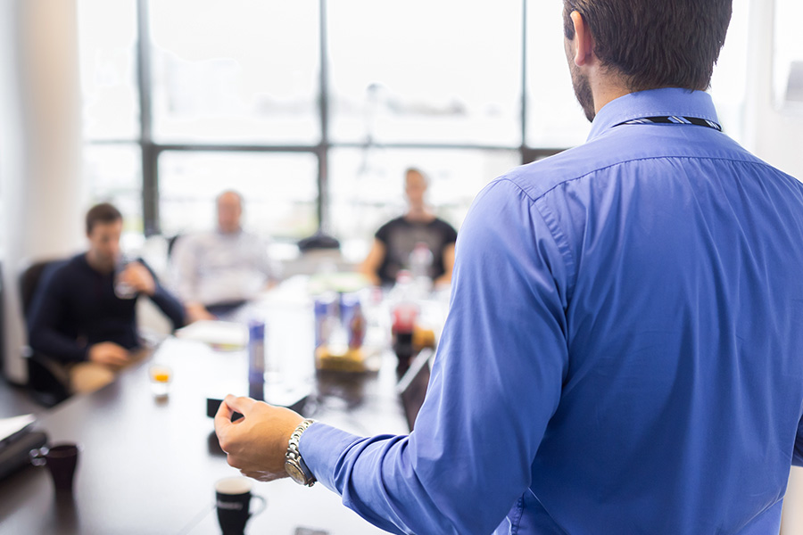 3 reasons your Boardroom still isn't diverse