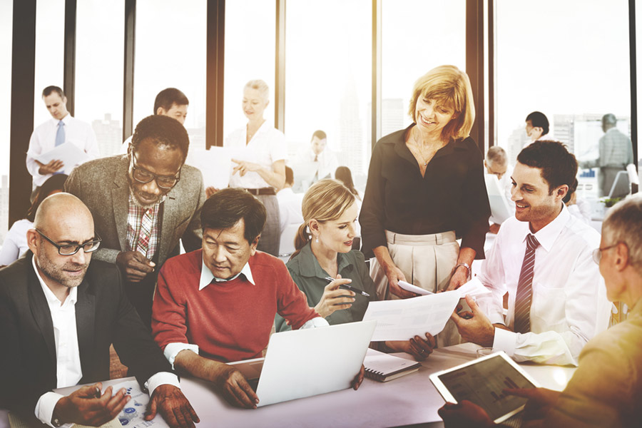 Why diversity & inclusion should be on your training agenda