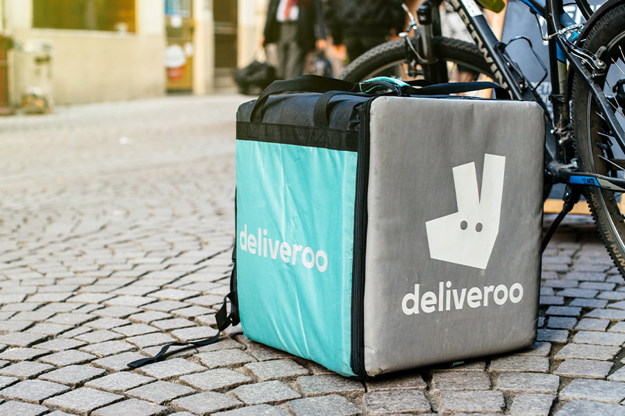Stark divide between leaders and staff could lose Deliveroo billions
