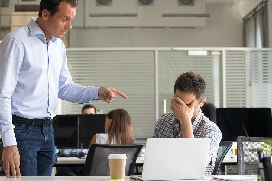 Bosses - Millennials aren't afraid of you