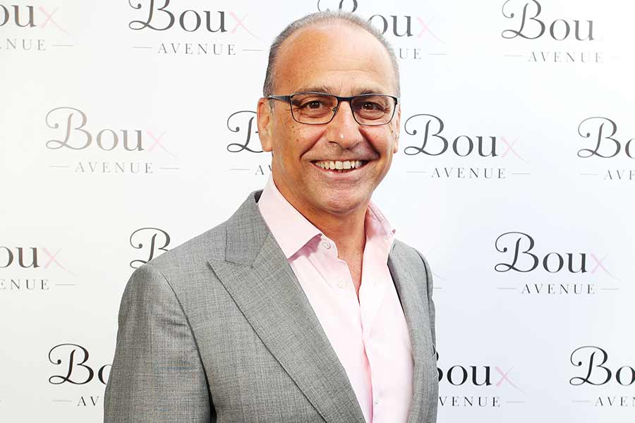 EXCLUSIVE: How Theo Paphitis is helping HR eradicate stress