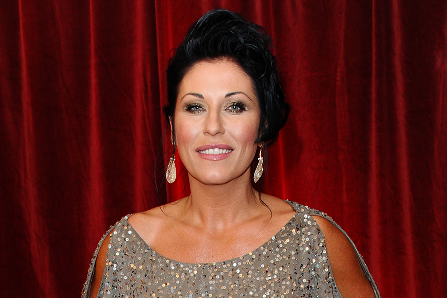 EastEnders star suspended for 'being tipsy'