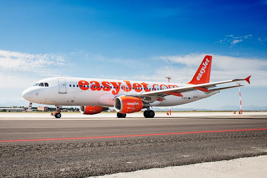 EasyJet poaches Ryanair executive