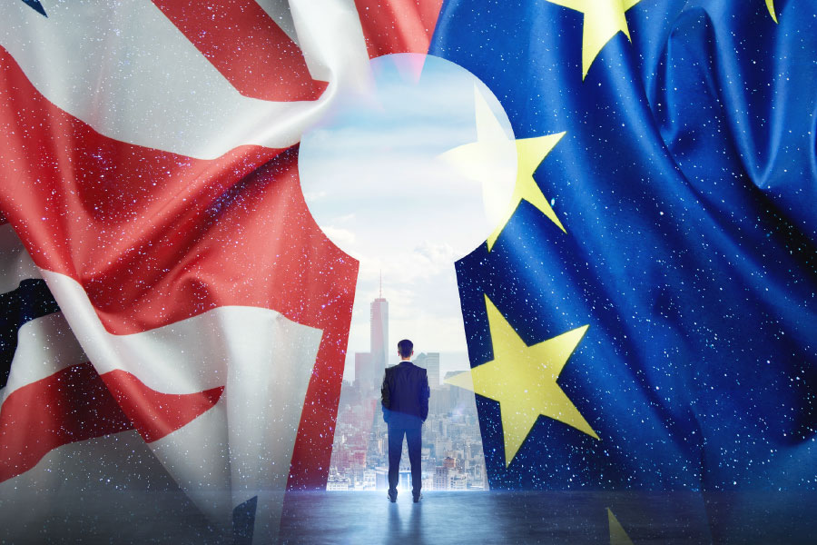 The Interim market, Brexit and beyond…