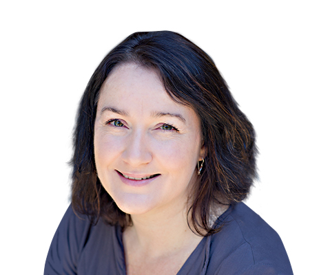 Lisa Bondesio