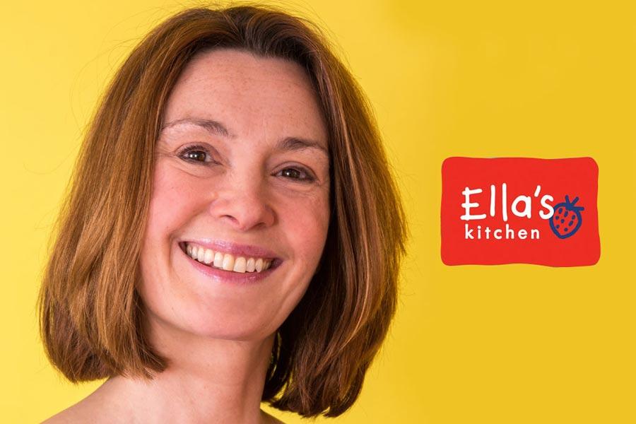 Ella's Kitchen's HR chief reveals proudest moment in HR