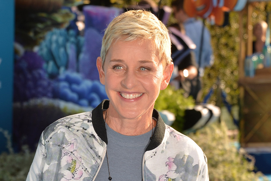 Ellen DeGeneres Show hit by 'toxic workplace' claims