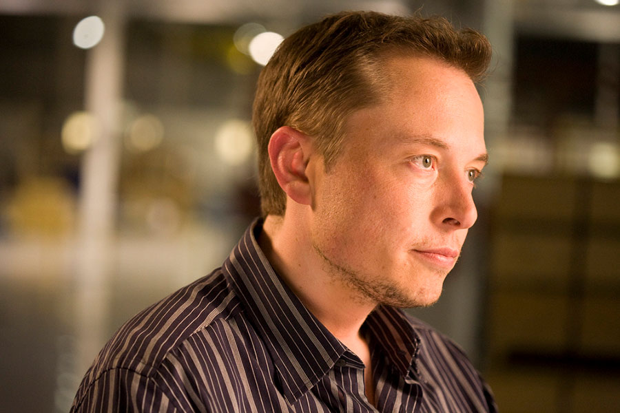 Elon Musk's secret email shows how great a leader he really is