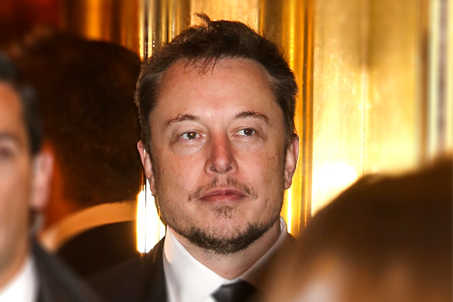 Elon Musk 'crawls' under desks to sleep due to gruelling business hours