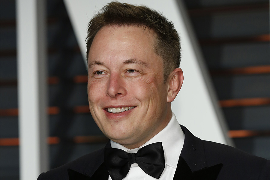Elon Musk accuses employee of 'damaging sabotage'