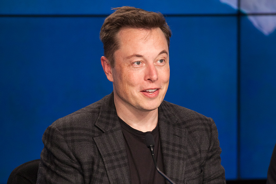 Elon Musk's sage business advice