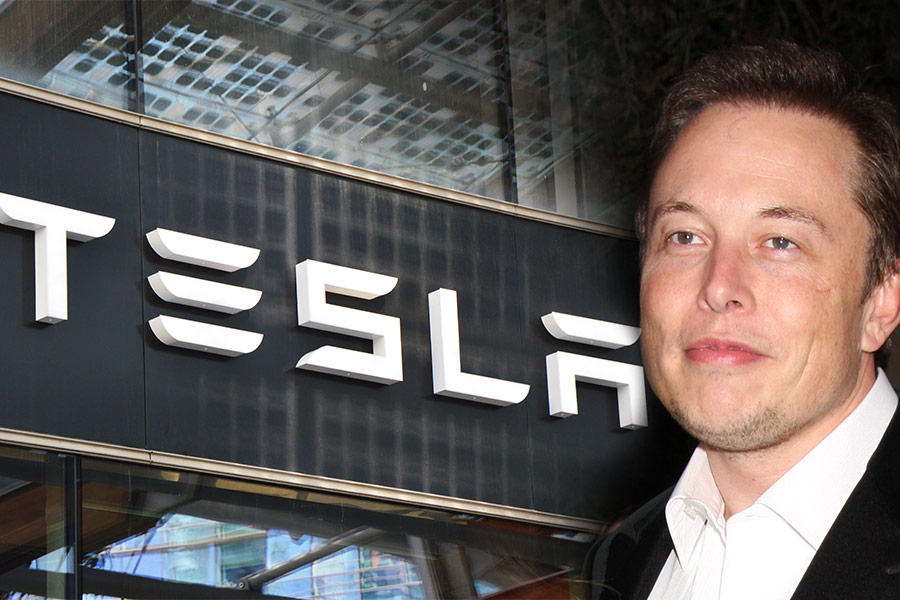 Elon Musk 'must be fired as CEO'