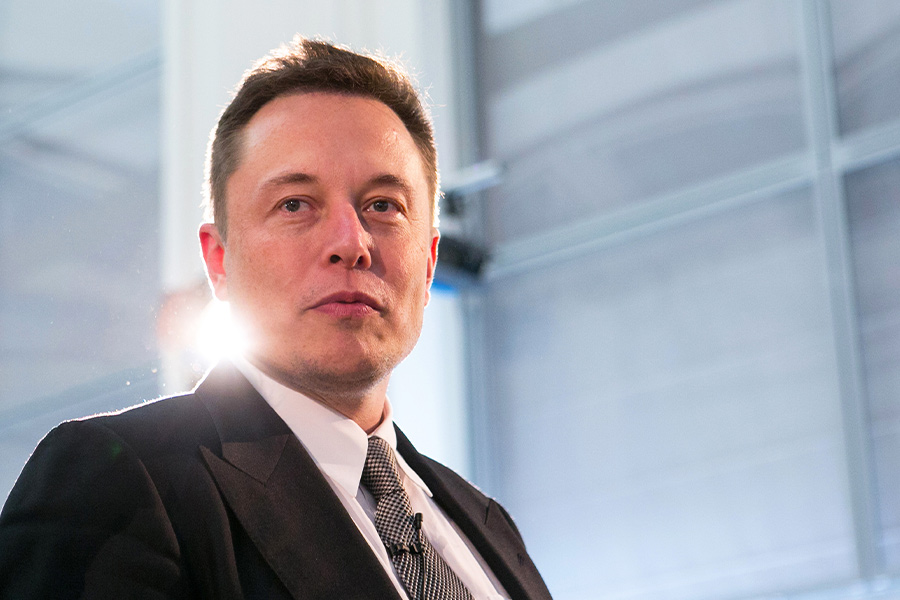 Tesla's CEO shows how small leadership actions have big consequences