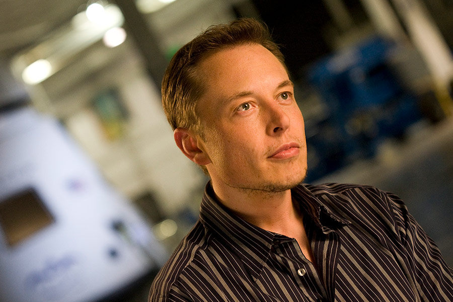 Elon Musk ousted as Chairman after 'misleading' tweet