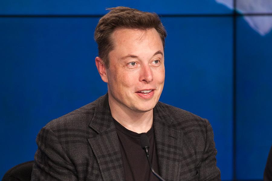 Elon Musk shares top tips for entrepreneurs