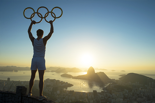 Why recruiters should embrace the upcoming Olympics