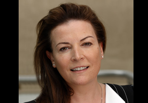 HR Grapevine 2015 Speakers - BT Global Services President, Emer Timmons