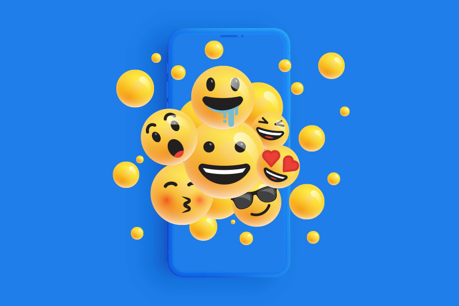 Do emojis have a place at work?