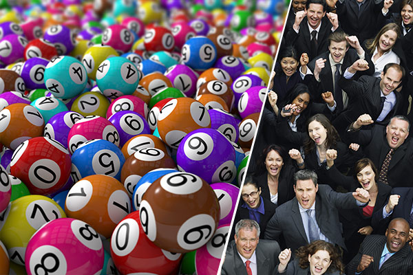 Boss buys 18,000 employees Lotto tickets