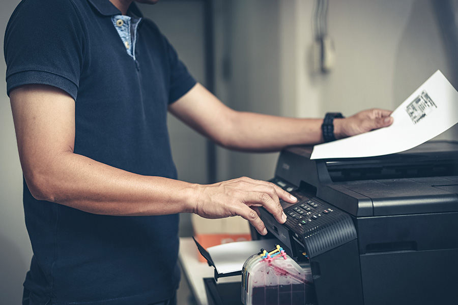 Staff waste THOUSANDS misusing work tech
