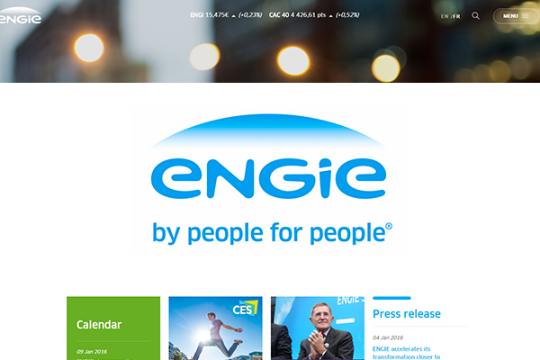 ENGIE promote Head of Reward to Reward Director