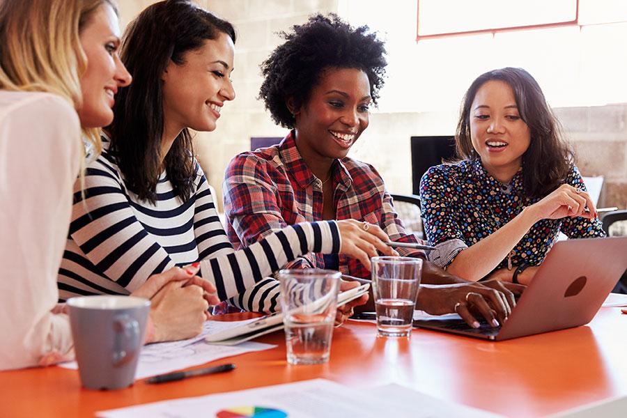 BT ramps up efforts to close gender skills gap
