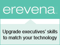 Erevena: Upgrade executives' skills to match your technology