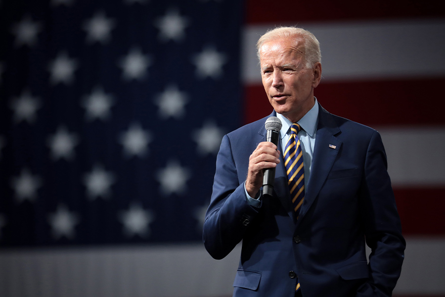 3 essential leadership lessons from new President Joe Biden