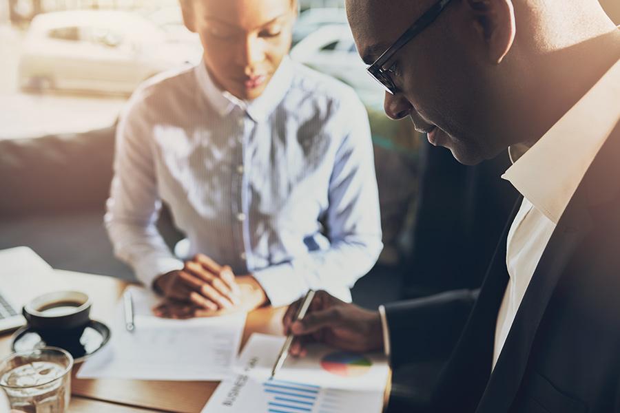 Ethnic minority hiring flatlining at Board Level