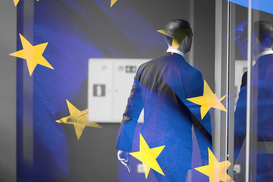 'Discrimination dossier' reveals rec agencies illegally denying EU candidates