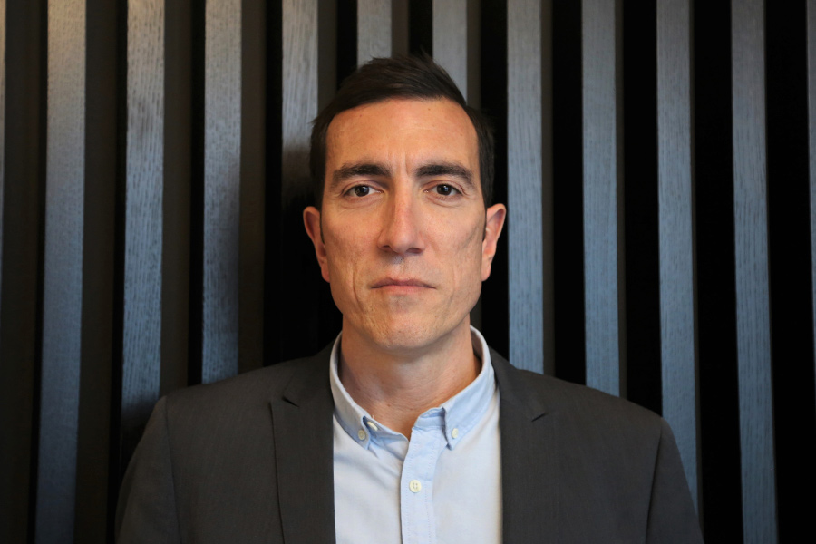 5 minutes with: People Director at Havas Group Media