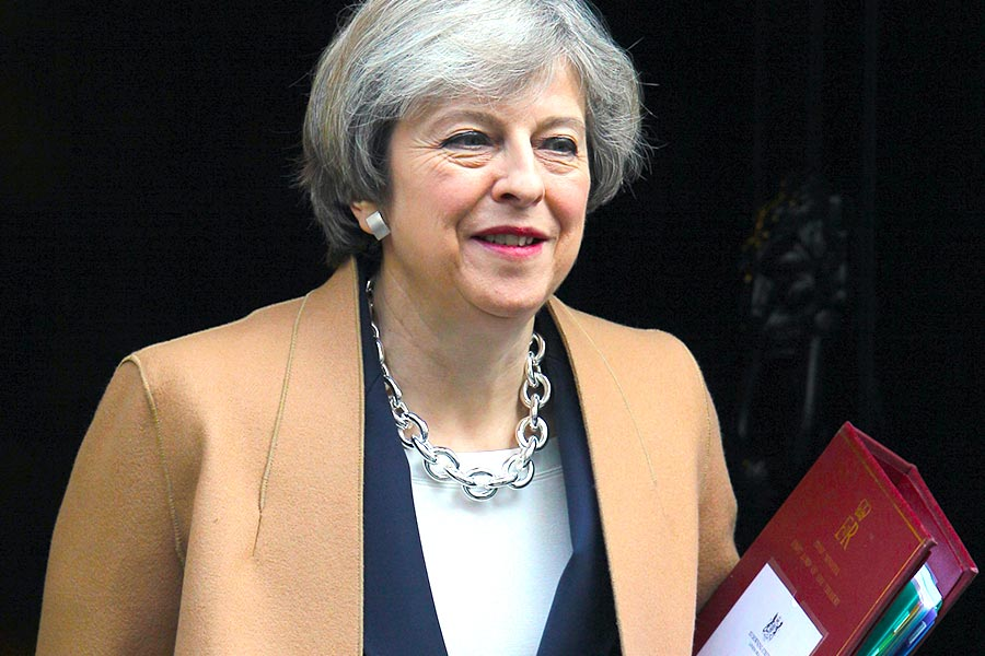 Ex-recruiter named as new Chief Tory whip