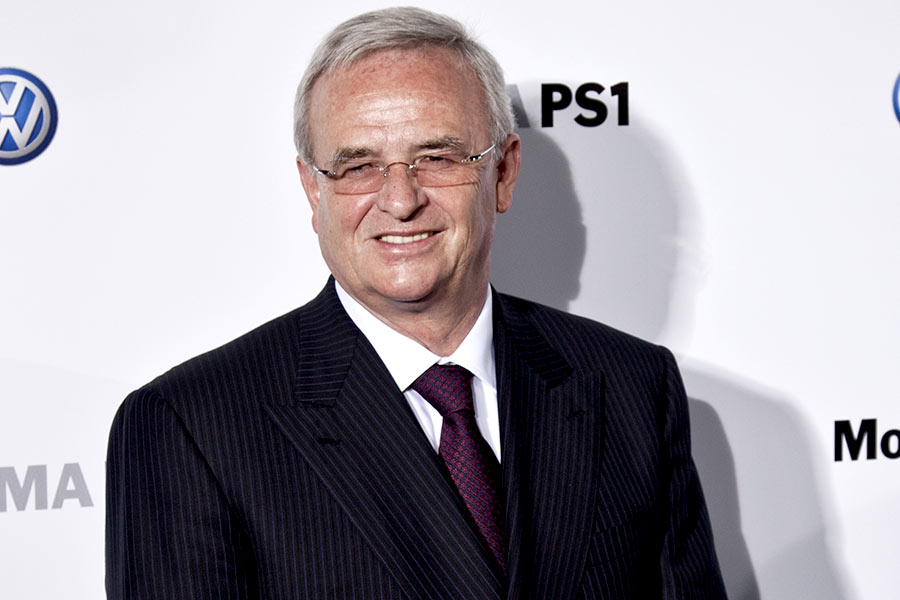 Former VW boss faces hefty fraud charges