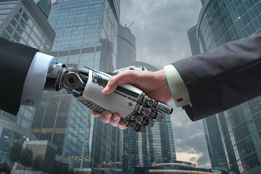 Will technology be a threat, opportunity, or a distraction for Exec Search?